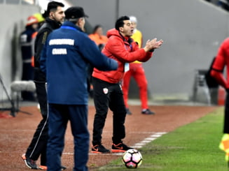 Acuze grave la vestiare dupa Craiova - Dinamo: Cu FCSB v-ati dat la o parte