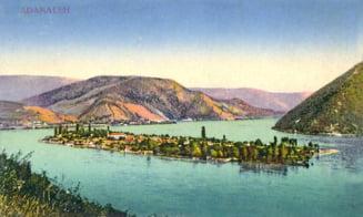 Ada Kaleh, insula pierduta a Romaniei - Documentar