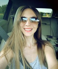 Adela Popescu: Cu filmul asta am dat-o naibii de imagine(Video)