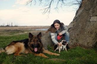 Adela Popescu: Nu e usor pentru un parinte sa isi vada copilul chinuit de dorinta!