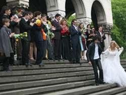 Adela Popescu si Dan Bordeianu se casatoresc
