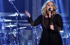 Adele, lansare surpriza pentru femeile plinute