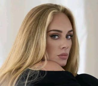 """Adele a anunţat când va lansa noul său album intitulat """"30"""""""