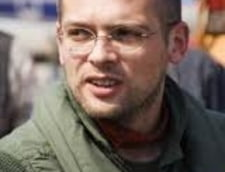 Adelin Petrisor, corespondent special TVR