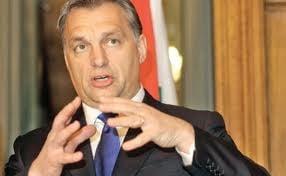 "Aderarea Romaniei la Schengen, blocata de ""tari mari"" - premierul Ungariei"