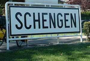 Aderarea Romaniei la Schengen, negociata in weekend la Consiliul European