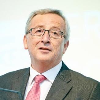 Aderarea Turciei la Uniunea Europeana in viitorul apropiat e exclusa, spune Juncker