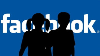 Adevar ingrijorator despre minorii de pe Facebook: Cati dintre ei isi dau varsta reala