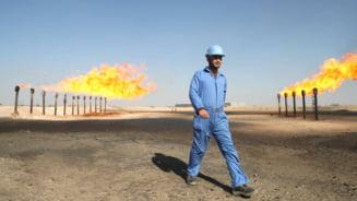 Adevaratii castigatori ai razboiului din Irak: Companiile petroliere occidentale