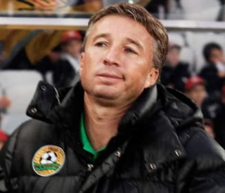 Adevaratul motiv al demisiei lui Dan Petrescu de la Kuban