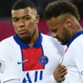 Adevaratul motiv al rupturii dintre Neymar si Mbappe si finalul telenovelei. Anuntul transferului a fost facut