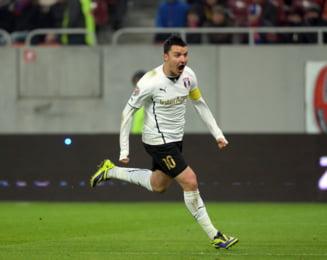 Adevaratul motiv pentru care Budescu nu a ajuns la Steaua. Punctul de vedere al lui Radoi