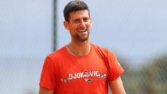 Adevaratul motiv pentru care Novak Djokovici l-a refuzat pe Ion Tiriac
