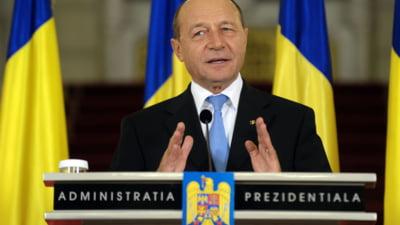 Adevaratul razboi pierdut de Traian Basescu (Opinii)