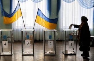 Adevaratul test in cazul crizei din Ucraina