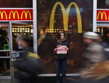 Adevarul despre McDonald's: Tinerii nu vor sa-i mai calce pragul - care este alternativa (Grafic)