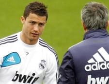 Adevarul despre conflictul dintre Mourinho si Cristiano Ronaldo