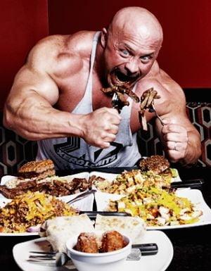 Adevarul despre proteine: De cate ai nevoie daca faci sport sau vrei sa slabesti