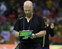 Adevarul despre schimbarea selectionerului nationalei feminine de handbal: Nu am fost multumiti de rezultatul de la Rio