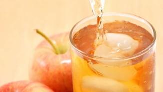 Adevarul despre sucul natural: Ce beneficii si pericole ascunde el