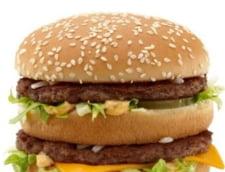 Adevarul din spatele afacerii fast-food: Ce ne atrage atat de mult acolo