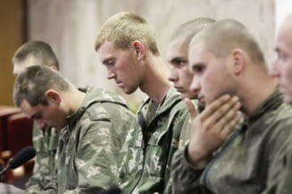Adevarul din spatele razboiului secret al lui Putin dezvaluit de soldatii rusi