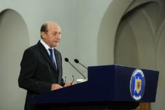 Adevarul pe care Traian Basescu nu-l spune