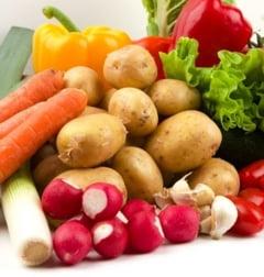 Adevaruri si legende despre legume
