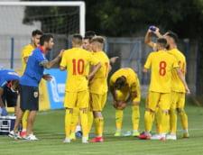 Adi Mutu a anuntat convocarile pentru primele sale meciuri oficiale ca selectioner al nationalei U21