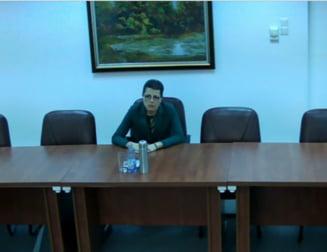 Adina Florea explica ce se intampla daca nu vine Kovesi la audieri: Poate fi adusa cu mandat