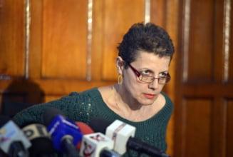 Adina Florea nu a fost validata la sefia Sectiei Speciale din lipsa de cvorum. Cine a lipsit de la sedinta CSM