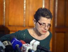 Adina Florea pune sub acuzare doi fosti procurori de la DNA Oradea si o judecatoare din Tribunalul Bihor