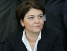 Adina Valean: Sunt impotriva proiectului Rosia Montana - vezi cum motiveaza