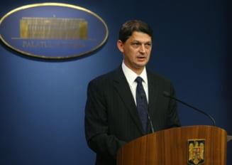 Adio, Igas! - Cine e Gabriel Berca, posibil ministru de Interne