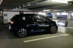 Adio, accidente rutiere! BMW a pregatit o tehnologie revolutionara