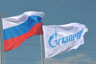 """Adio, gaze ieftine pentru Ucraina: Gazprom """"si-a amintit"""" de datoria uriasa a Kievului"""