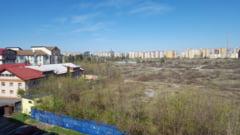 Adio, mare parc la IUS! Trei hectare din fosta platforma a fabricii de scule au fost vandute unui dezvoltator imobiliar pentru 7 milioane de euro