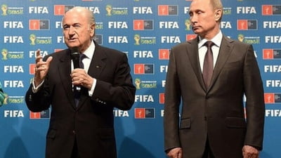 Adio, paradis financiar! Putin a micsorat bugetul Cupei Mondiale cu o suma colosala