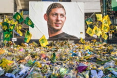 Adio Emiliano Sala: Trupul fotbalistului mort in accidentul aviatic va fi incinerat in Argentina