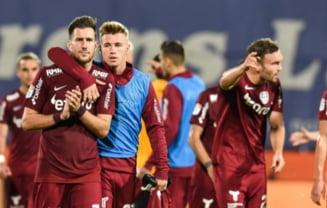 """Adio Liga Campionilor pentru CFR Cluj! Adversară de temut în """"finala"""" pentru grupele Europa League"""