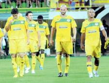 Adio titlu! Vaslui, invinsa acasa de FC Brasov