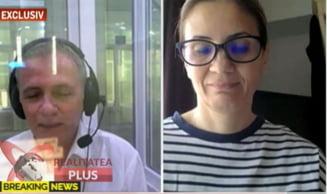 """Administratia Nationala a Penitenciarelor: """"Anca Alexandrescu a avut aprobare pentru comunicare online cu Liviu Dragnea, nu pentru interviu"""""""