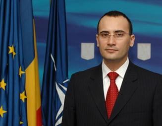 Administratia Prezidentiala: Mircea Geoana nu merita niciun raspuns