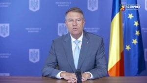 Administratia Prezidentiala: Presedintele Iohannis va contesta decizia CNCD la instanta competenta