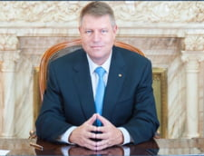 Administratia Prezidentiala are site nou: Iohannis asteapta mesaje de la romani
