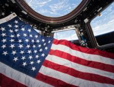 Administratia Trump vrea sa opreasca finantarea Statiei Spatiale Internationale