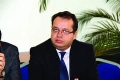 Administratorul special de la Oltchim, 12 salarii de la stat