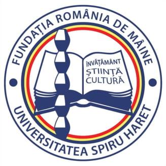 Admitere 2017/2018: Universitatea Spiru Haret, programe de studii pentru o cariera solida