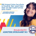 Admitere 2019 Licenta si Masterat la Universitatea Spiru Haret