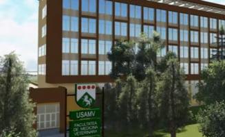Admitere fara taxe si examene la Universitatea de Medicina Veterinara din Iasi